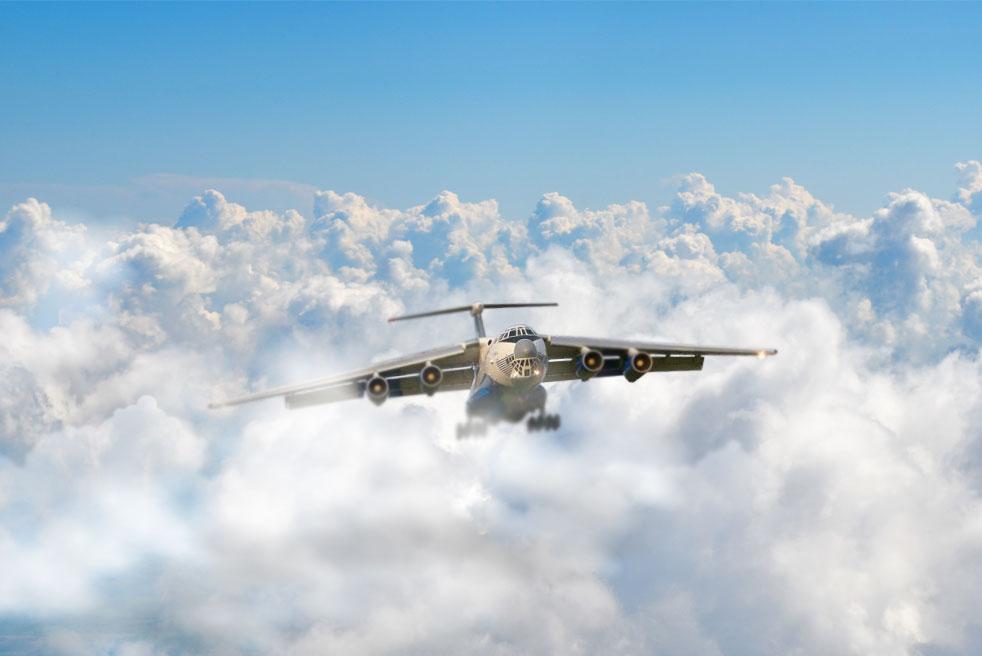 Военные самолеты второй мировой войны